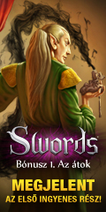 Swords Comics